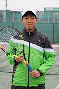 野田陽一郎コーチ