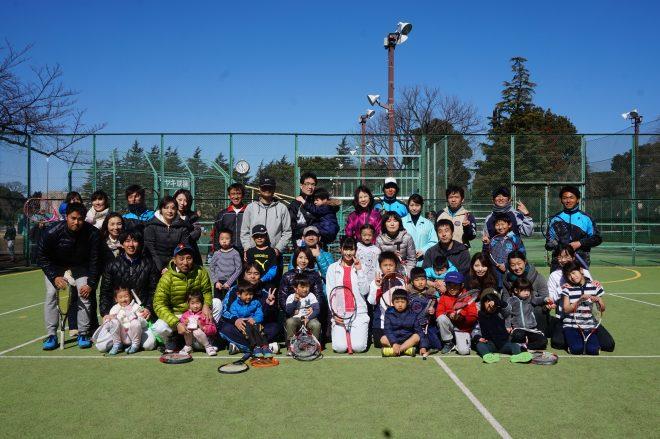 親子 de Tennis ~AKB48佐藤朱とテニスしよう!
