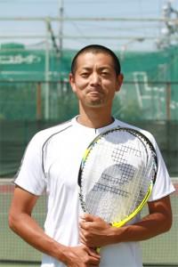 黒田純一コーチ