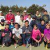 大人のためのテニスキャンプ Vol3 無事終了
